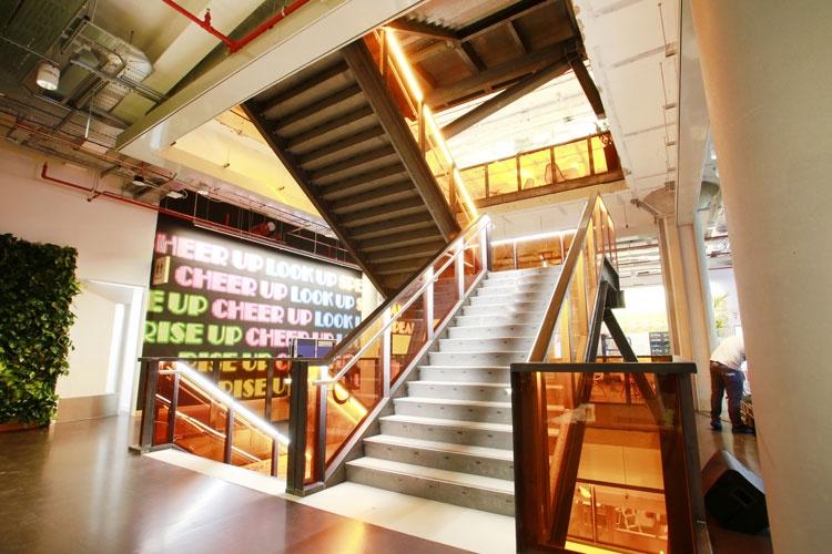 Office Interior Design App