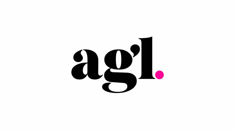 Baxter and Bailey plays with punctuation in AGL rebrand