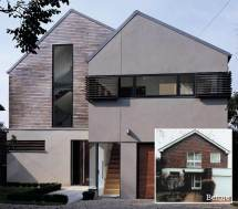 Exterior Makeovers Part Two Homebuilding & Renovating