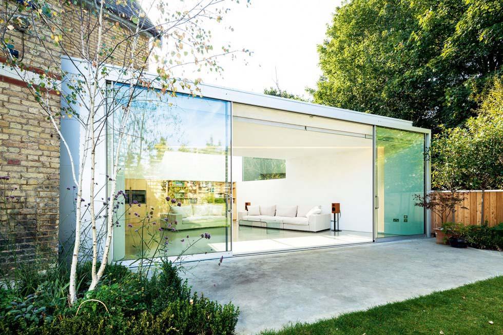 Homebuilding & Renovating