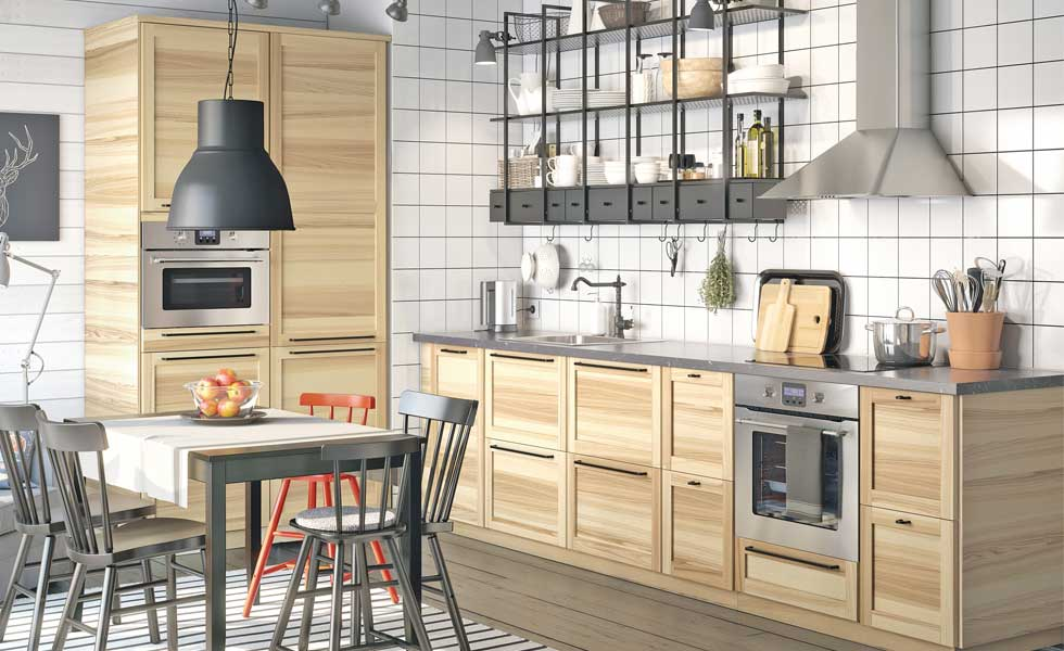 Ikea Kitchen Under 5000