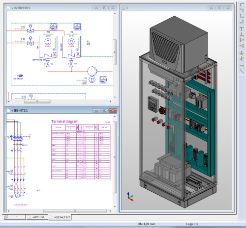 small resolution of 3d schematic software wiring libraryelectrical panel wiring diagram software 9