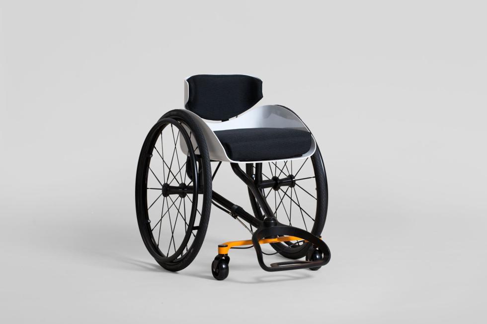 Reagiro wheelchair