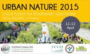 Urban Nature Poster