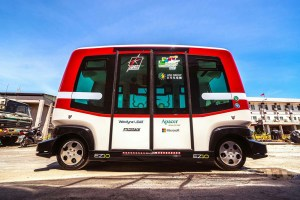 Why cities should engage with autonomous driving