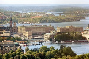 Stockholm pursues climate holy grail: a fossil fuel-free future — Part 4: Transforming transportation