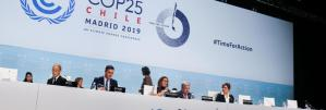 COP25: Cities demonstrate how circular development supports climate action