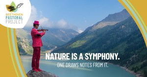 Beethoven's Pastoral Symphony is uniting artists and local governments to act for nature