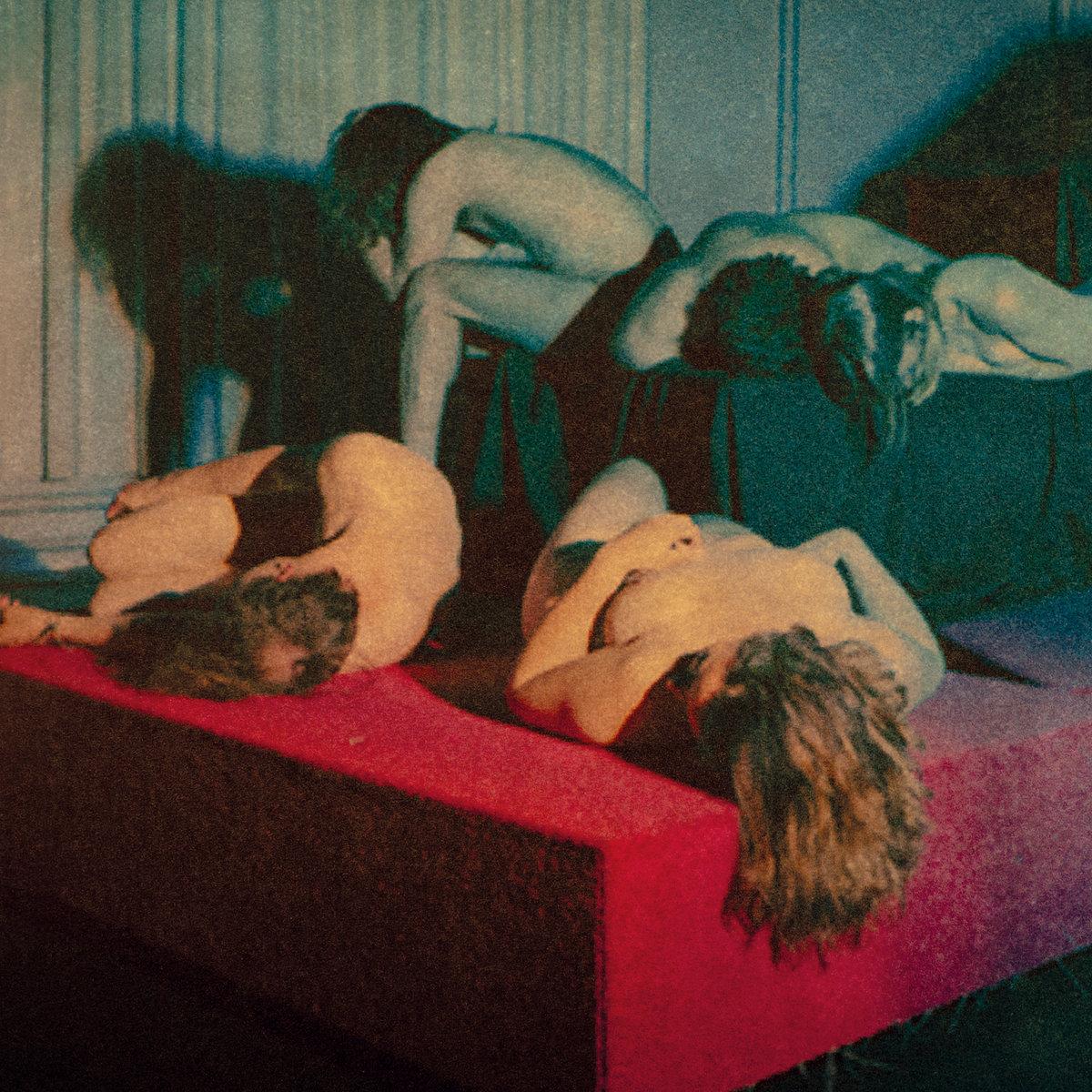Whispering Sons - Image (★★★★): Angstaanjagend innemend debuut