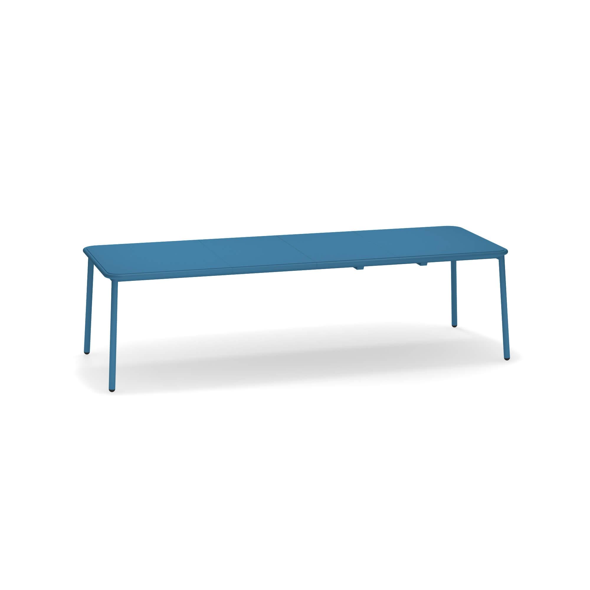 Tavoli Da Giardino In Alluminio Allungabili.Tavolo Alluminio Allungabile Da Esterno Tavolo Da Pranzo