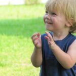 Ademhaling van je kind, waar moet je op letten?