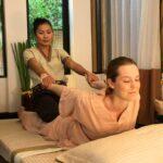 Thaise Yoga Massage, ervaar diepe ontspanning