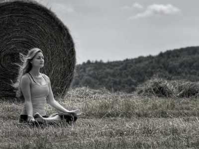 wat betekent yoga