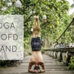 Yoga hoofdstand, de koning onder de Asana's!