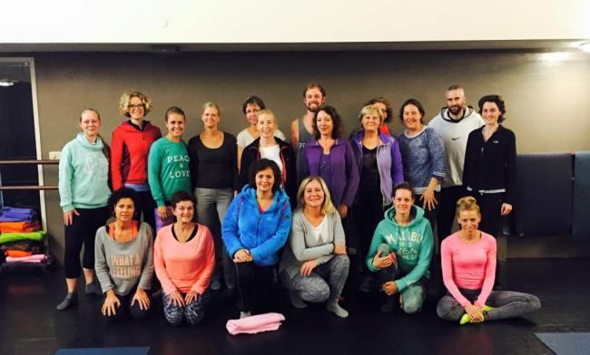 Yoga & Mindfulness dag Happy with Yoga