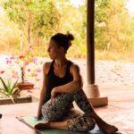 Vroege voorjaars reiniging – Ardha Matsyendrasana