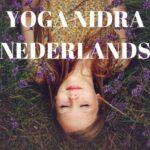 Online Yoga Nidra programma (Nederlands)
