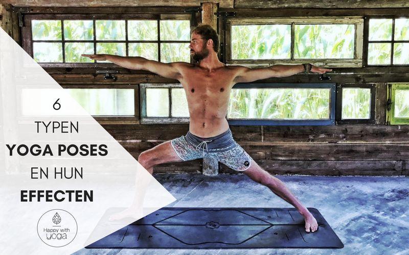 Typen-Yoga-poses-en-hun-effecten