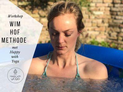 Wim-Hof-Methode-met-Happy-With-Yoga