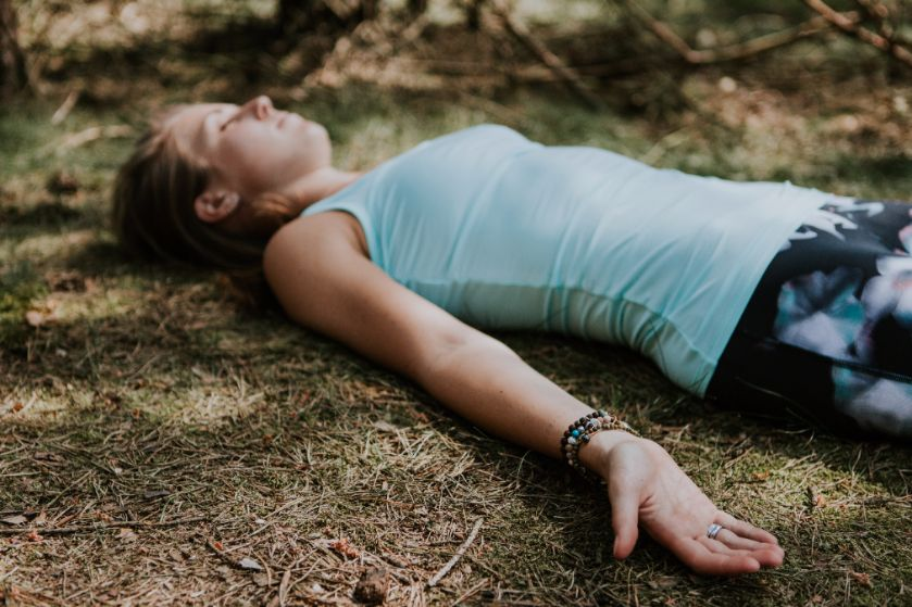 online yoga nidra ervaringen