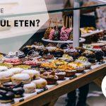 Mindful eten, wat is het en hoe doe je dat precies?