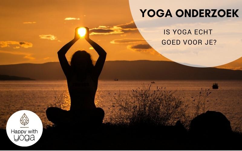 Yoga Onderzoek