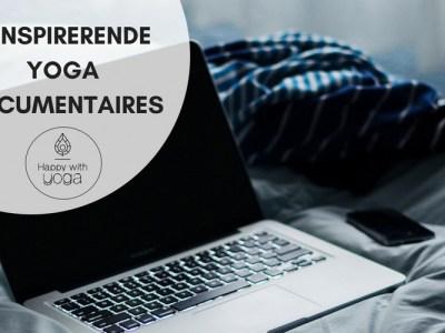 yoga documentaires