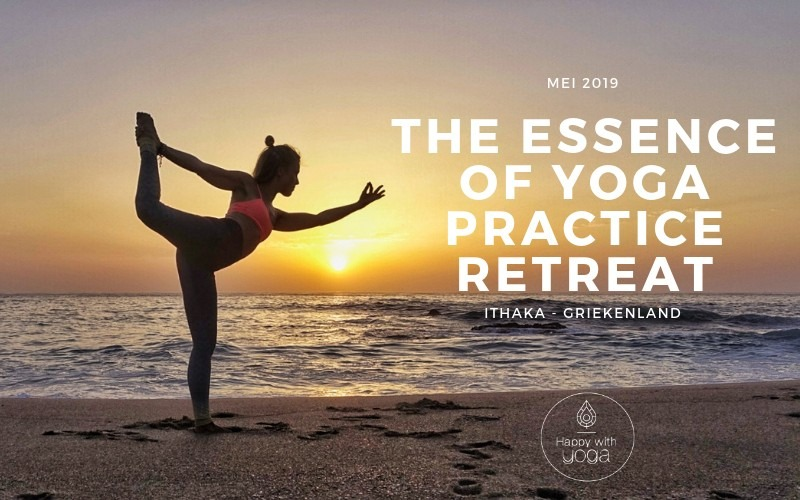 the essence of yoga practice retreat