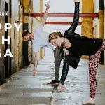 Het beste van Happy with Yoga in 2018