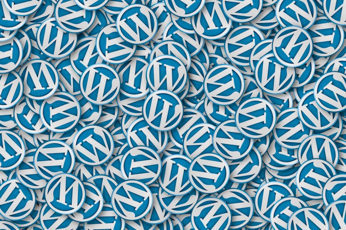 Jede Menge WordPress-Buttons