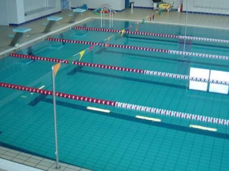 Κολυμβητήριο Γκράβας