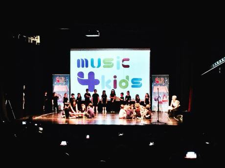 music4kids - Κηφισιά