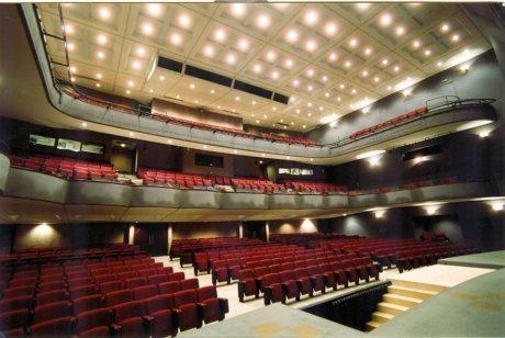 Θέατρο Rex - Σκηνή «Μαρίκα Κοτοπούλη»