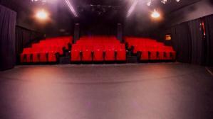 Θέατρο Άβατον/Avaton Theatre