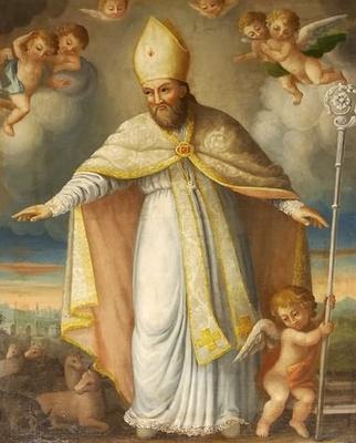 Sveti Hilarije - Svjetlo Vjere