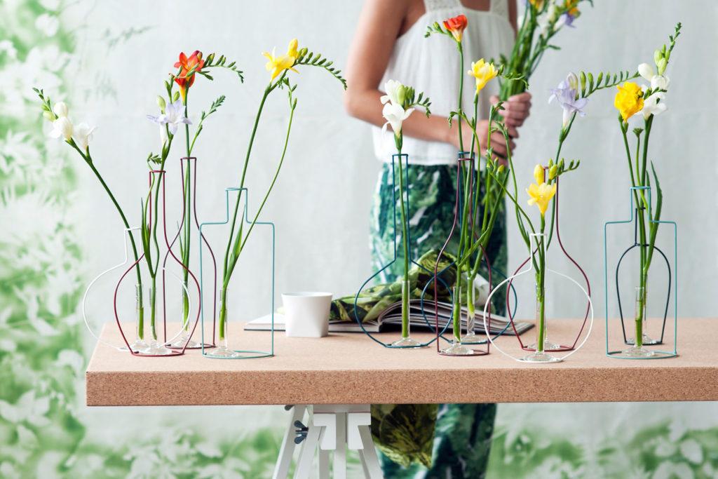 Die 3 auergewhnlichsten Blumendeko DIYs die du je gesehen hast
