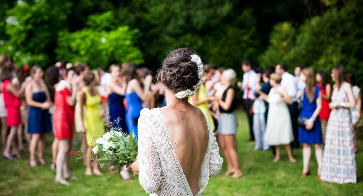 Blumendeko Hochzeit So wird es romantisch und modern
