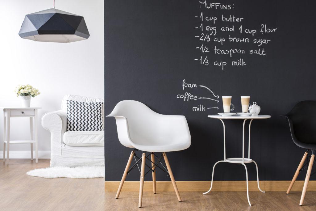 5 DIY Projekte mit Tafelfarbe  Unbedingt nachmachen