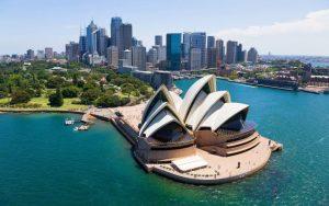 سيدني - استراليا