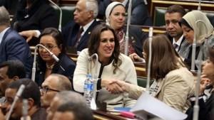 النائبة البرلمانية رانيا علواني