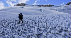 عجائب الطبيعة في تشيلي