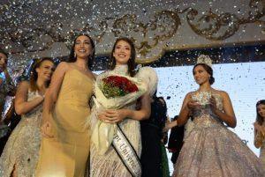 مسابقه ملكه جمال مصر