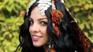 حفل تكريم ملكة جمال مصر