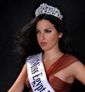 مسابقه ملكات جمال مصر 2009