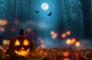 قصة الهالووين