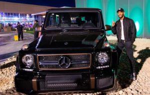 سيارات محمد رمضان