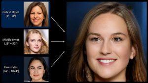 ما هي تقنية تركيب الصور deepfake؟