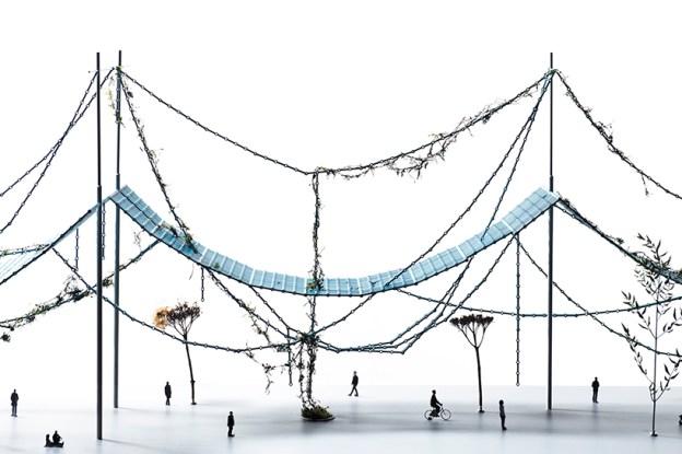 ronan-erwan-bouroullec-vitra-fire-station-reveries-urbaines-exhibition-designboom-05