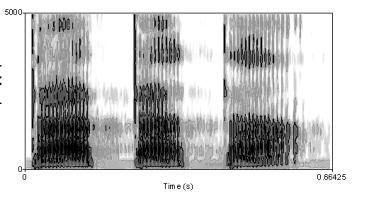 Praat-spectrogram-tatata