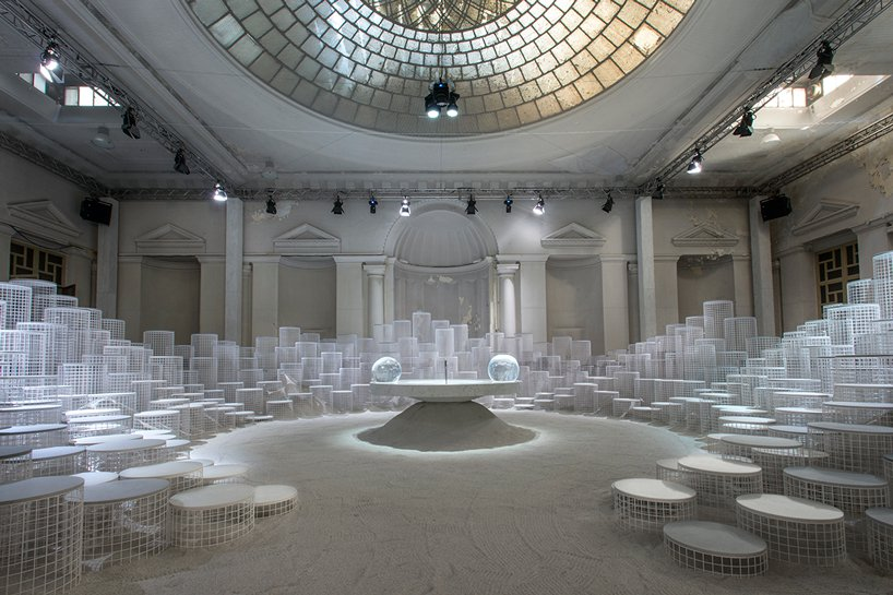 ALTERED STATES_ Snarkitecture + Caesarstone #MDW18